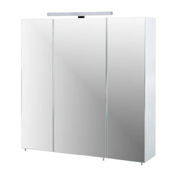 Home Creation Badezimmer Spiegelschrank Von Aldi Nord Ansehen