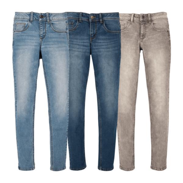 Aldi Jeans Damen