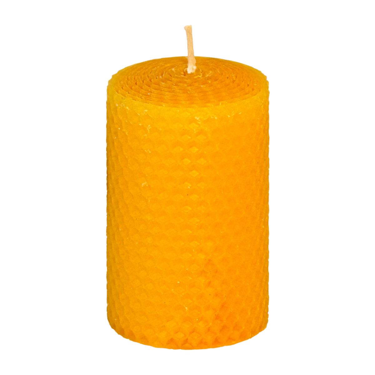 Bild 4 von LIVING ART     Bienenwachs-Kerze(n)
