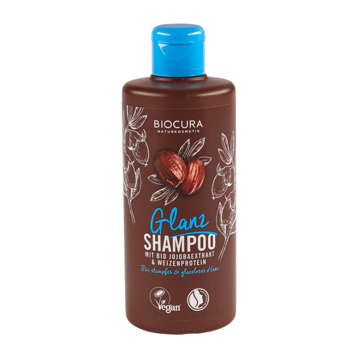 Bild 2 von BIOCURA     Shampoo