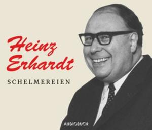 Erhardt, H: Schelmereien/CD