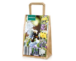 GARDENLINE®  Blumenzwiebeln, bienen- und schmetterlingsfreundlich