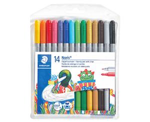 STAEDTLER®  Farbstift-Sortiment für Kinder