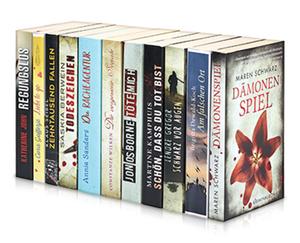 Taschenbuch-Romane