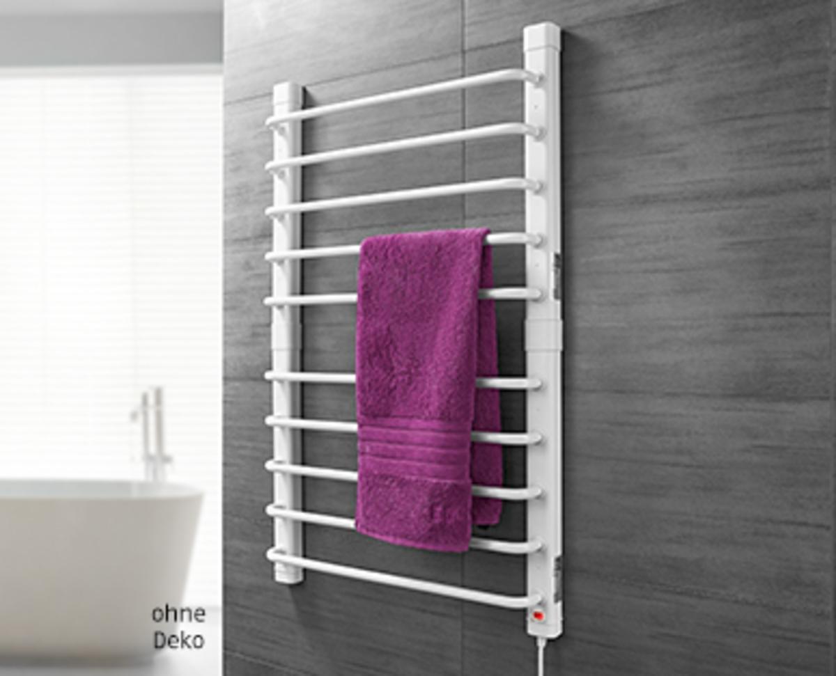 Bild 2 von EASYHOME®  Handtuchwärmer