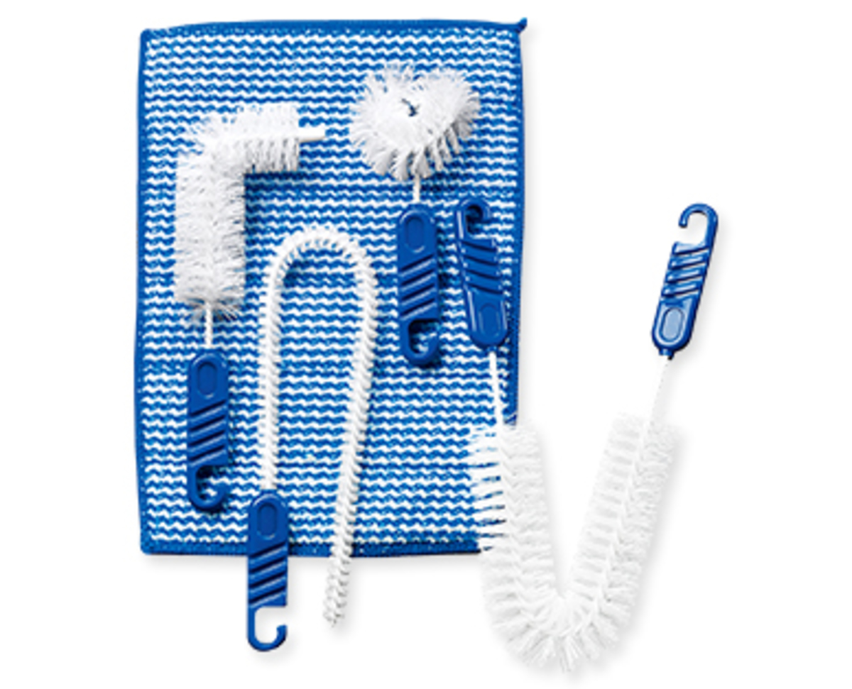 Bild 1 von optiWisch Spezial-Reinigungsset