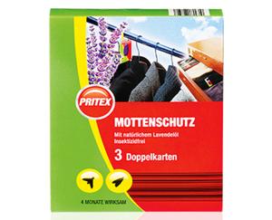 PRITEX Mottenschutz