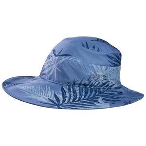 Jack Wolfskin Sonnen-Hut Wahia Palm Hat Women S blau