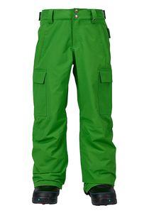 Burton Exile Cargo - Snowboardhose für Jungs - Grün
