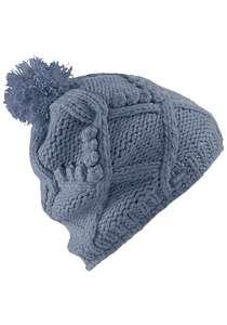 Burton Chloe - Mütze für Damen - Grau