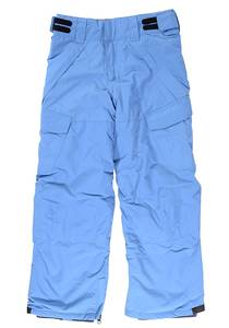 Billabong Cab S - Snowboardhose für Jungs - Blau