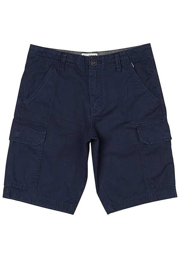 Billabong All Day - Cargo Shorts für Jungs - Blau