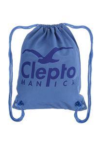 Cleptomanicx True CI Tasche - Blau