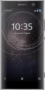 Sony Xperia XA2 mit o2 Free S Boost mit 2 GB schwarz