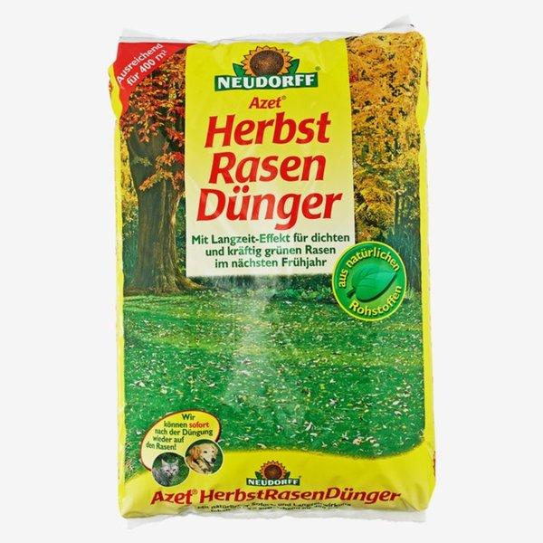 Neudorff -              Neudorff Azet® Herbst-Rasendünger 20 kg