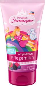 Prinzessin Sternenzauber Pflegemilch