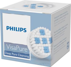 Philips Ersatzbürste Bürstenkopf für porentiefe Reinigung SC5996/00