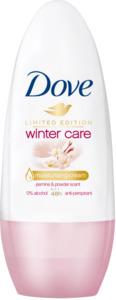 Dove Deo Roll On Antitranspirant winter care