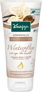 Kneipp Körpermilch Winterpflege