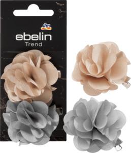 ebelin Haar- und Ansteckblumen