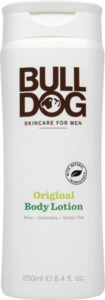 Bulldog Bodylotion