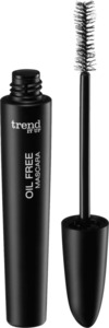 trend IT UP Wimperntusche Oil Free Mascara