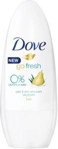 Dove Deo Roll On Deodorant Aloe Vera & Birne