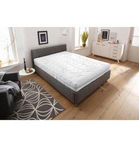 Komfortschaummatratze »Top Star KS«, Beco, 24 cm hoch, Raumgewicht: 28, (1-tlg), von Kunden empfohlen und ´´SEHR GUT´´ bewertet