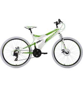 KS Cycling Mountainbike »Topeka«, 21 Gang Shimano Tourney Schaltwerk, Kettenschaltung