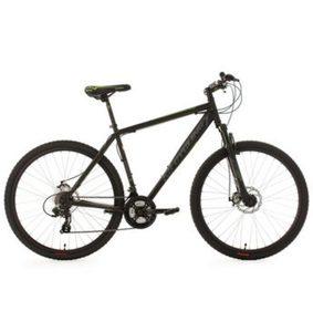 KS Cycling Mountainbike »Heist«, 24 Gang Shimano Altus Schaltwerk, Kettenschaltung