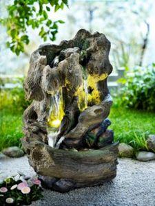 """Gartenbrunnen """"Natur"""""""