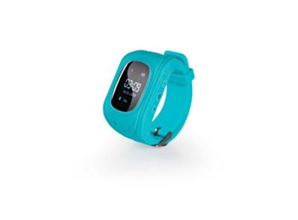 Easymaxx Kids Smartwatch, blau