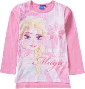 Disney Die Eiskönigin Langarmshirt Gr. 92 Mädchen Kleinkinder