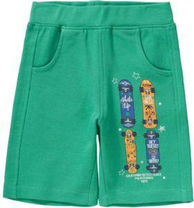 Sweatshorts Gr. 92 Jungen Kleinkinder