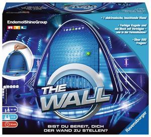 Ravensburger The Wall-Das große TV-Quiz