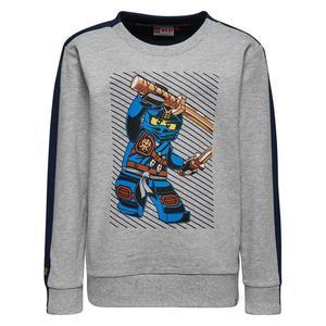 LEGO wear Ninjago Sweatshirt für Jungen