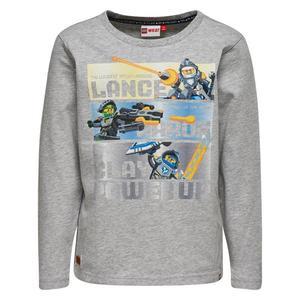 LEGO wear Nexo Knights Langarmshirt