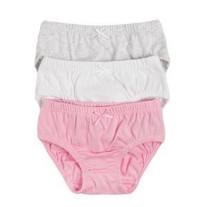 Baby Slip 3er Pack für Mädchen