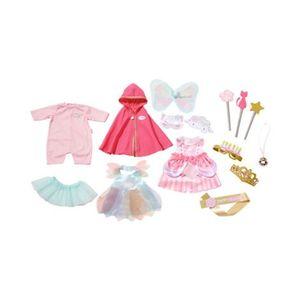 ZAPF  BABY ANNABELL Outfit Verkleide-Set Katzenberger