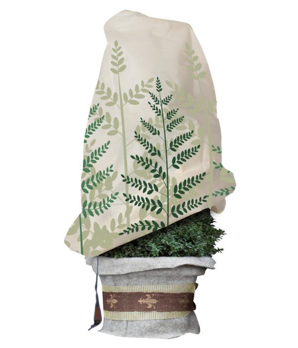 Videx Vlieshaube Farn, 110 cm