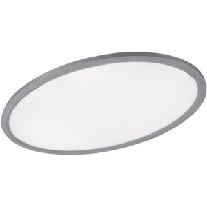 Trio LED-Deckenleuchte Frisco 60 cm x 40 cm EEK: A