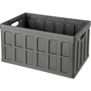 Tontarelli Klappbox Cargo 62 l Graphit mit Deckel