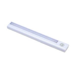 LED-Licht mit Bewegungsmelder, ca. 23,5x3x1,3cm