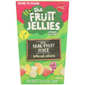 Frucht Jellies Box