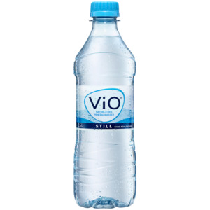 Vio Mineralwasser Still