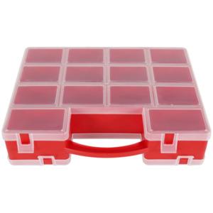 Hobbybox Mit Facheinteilung Twin