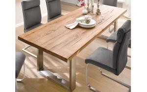 MCA furniture - Esstisch Castello in Eiche bassano