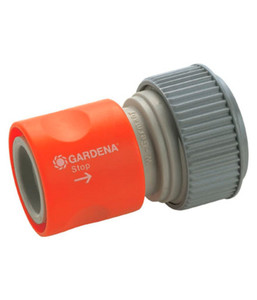 """Gardena Wasserstop 19 mm (3/4"""")"""