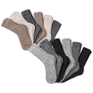 Toptex Sportline Norweger-Socken 6 Paar