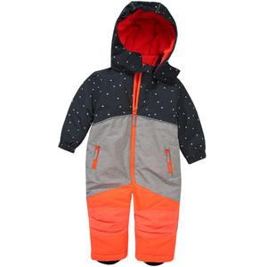 Baby Schneeanzug mit Kapuze